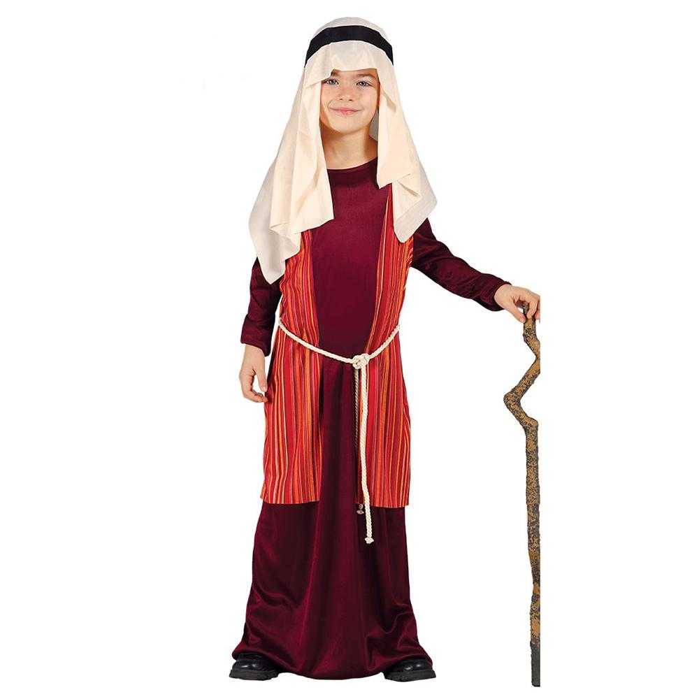ad3398aecbe7b ▷ Disfraz San José Pastor Infantil- Envíos en 24 Horas ✅