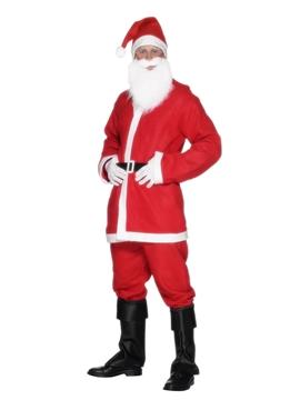 Disfraz Santa Claus Adulto