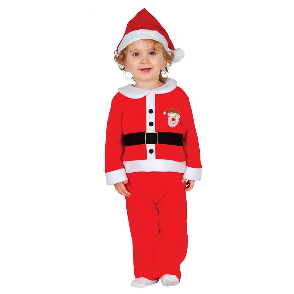 Disfraz Santa Claus Bebé