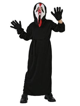 Disfraz Scary Asesino Infantil