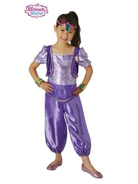 Disfraz Shimmer de Shimmer & Shine Infantil