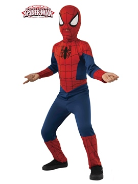 Disfraz Spiderman Ultimate Classic Infantil