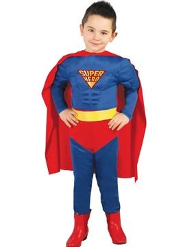 Disfraz Superhéroe Infantil