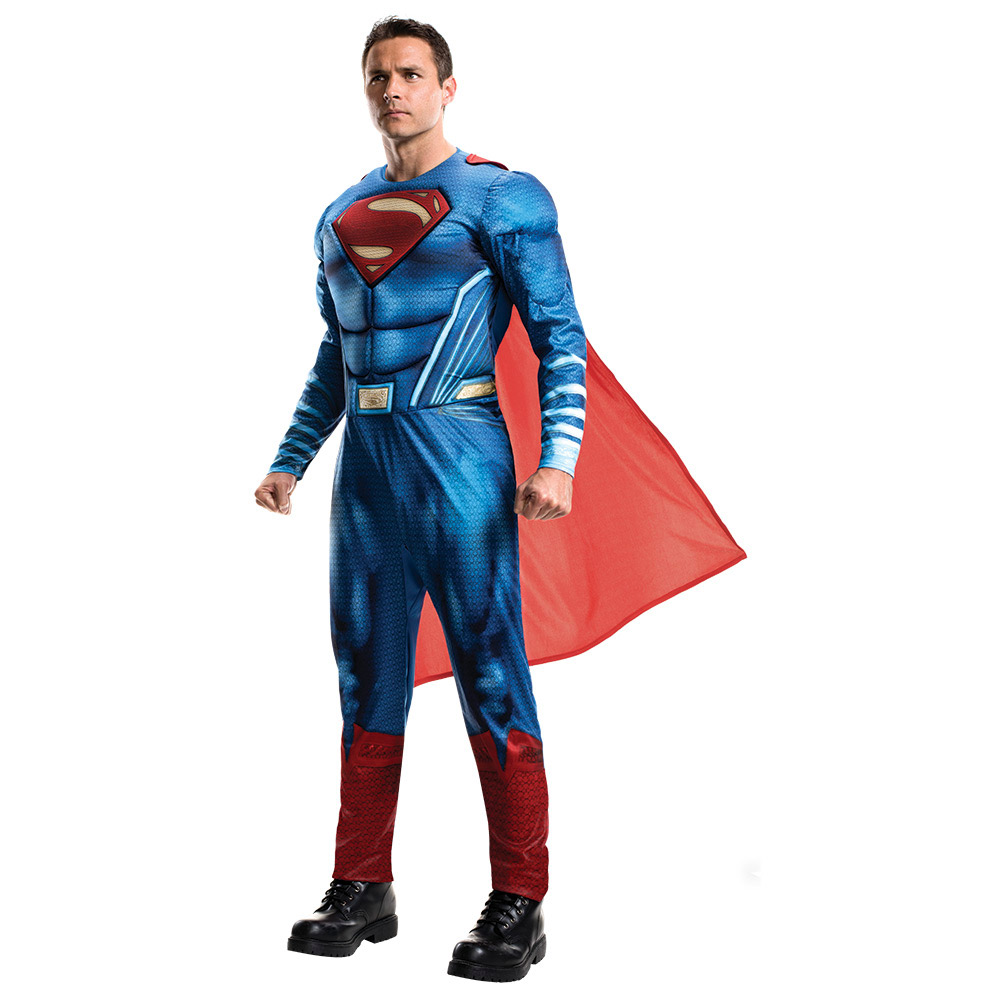 Disfraz Superman Classic Adulto