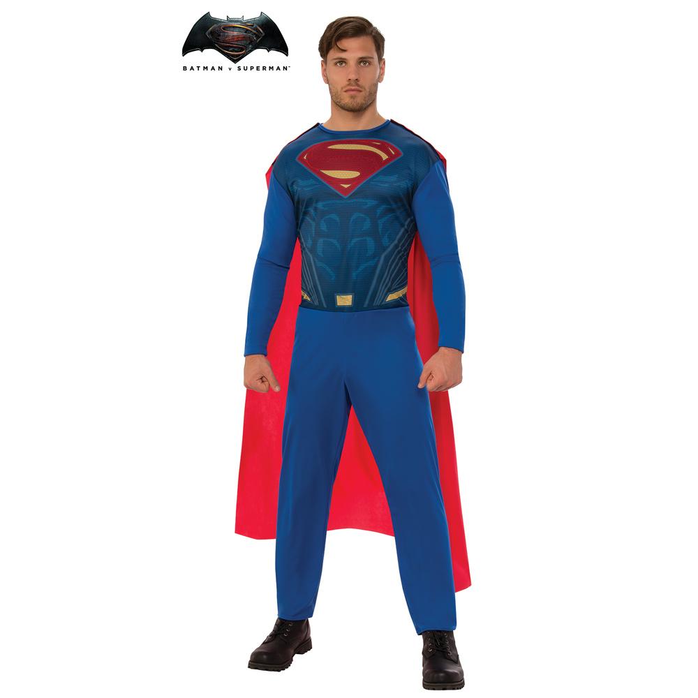 Disfraz Superman OPP Adulto