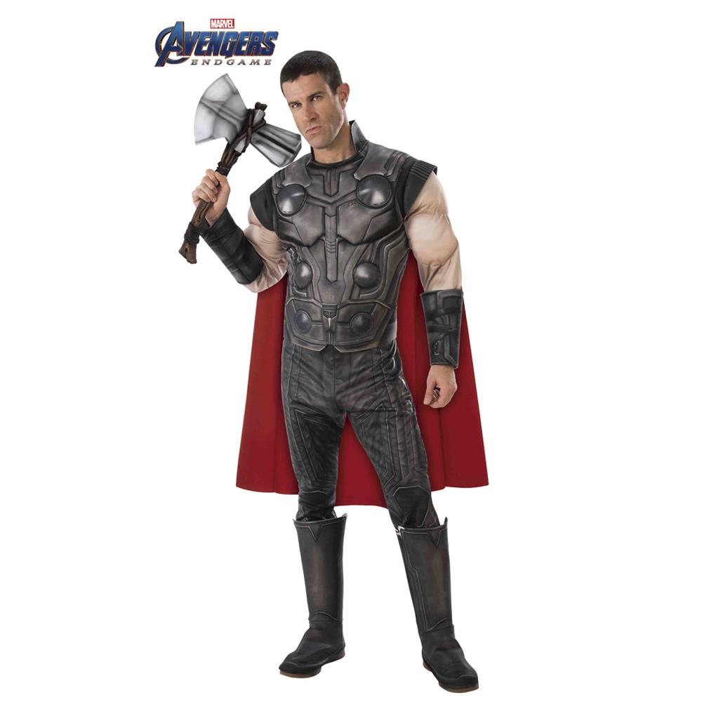 Disfraz Thor Endgame Deluxe Adulto