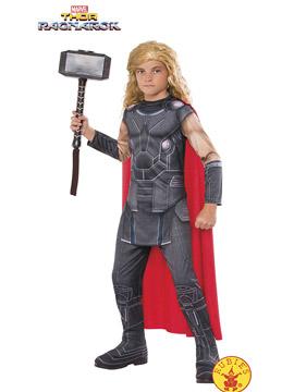 Disfraz Thor Ragnarok Classic Infantil