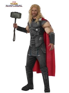 Disfraz Thor Ragnarok Deluxe Adulto