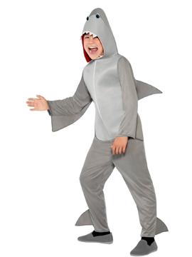 Disfraz Tiburon Infantil