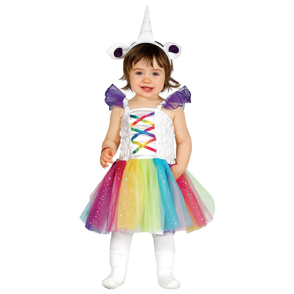 Disfraz Unicornio Bebé