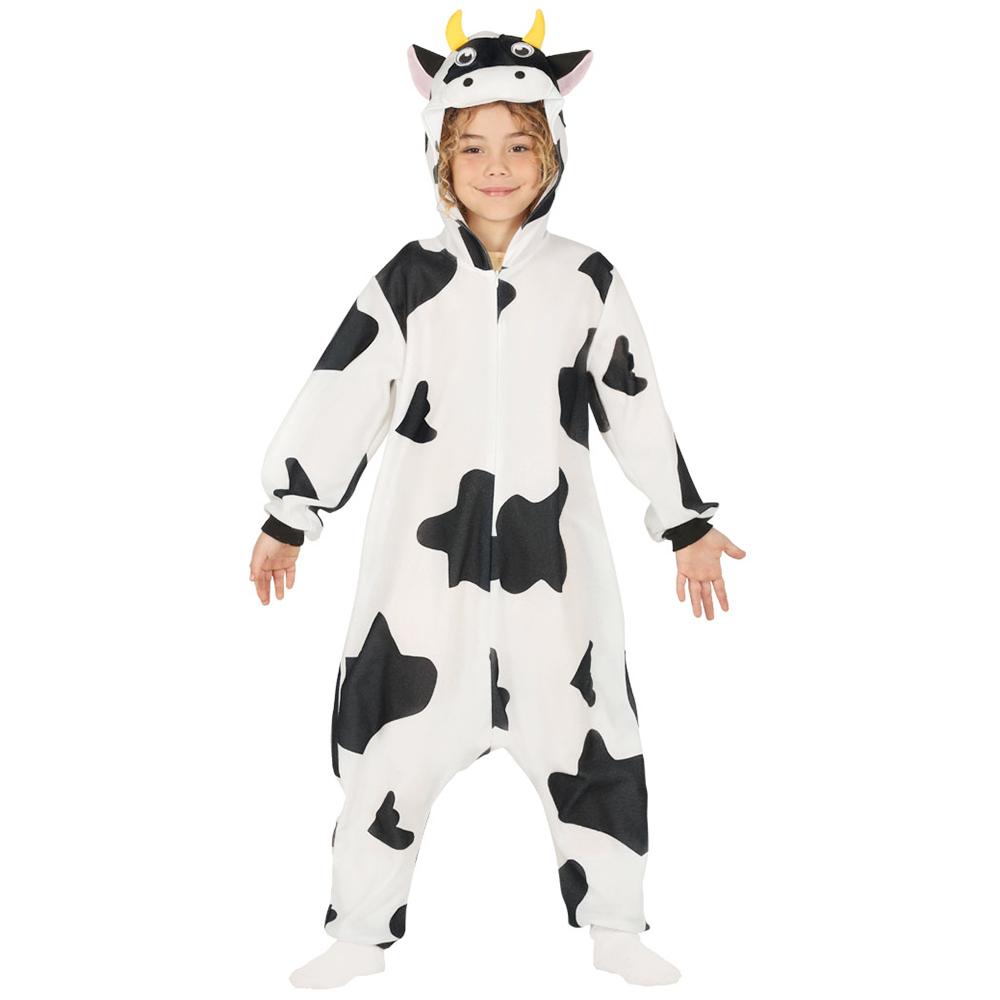 Disfraz Vaca Infantil