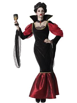 Disfraz Vampiresa Condesa Adulto