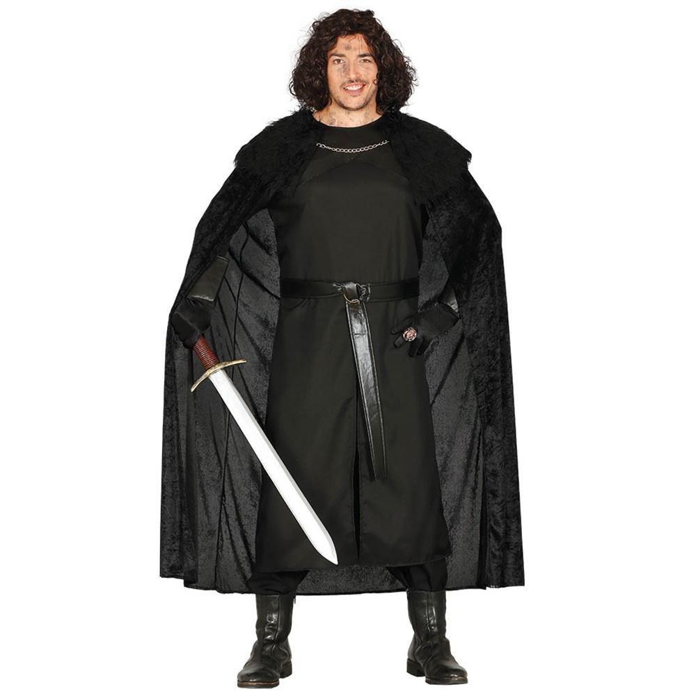 Disfraz Vigilante Medieval Adulto