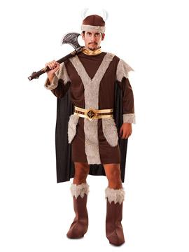 Disfraz Guerrero Vikingo Adulto