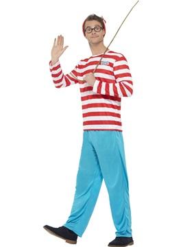 Disfraz Wally Adulto