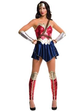 Disfraz Wonder Woman Classic Adulto