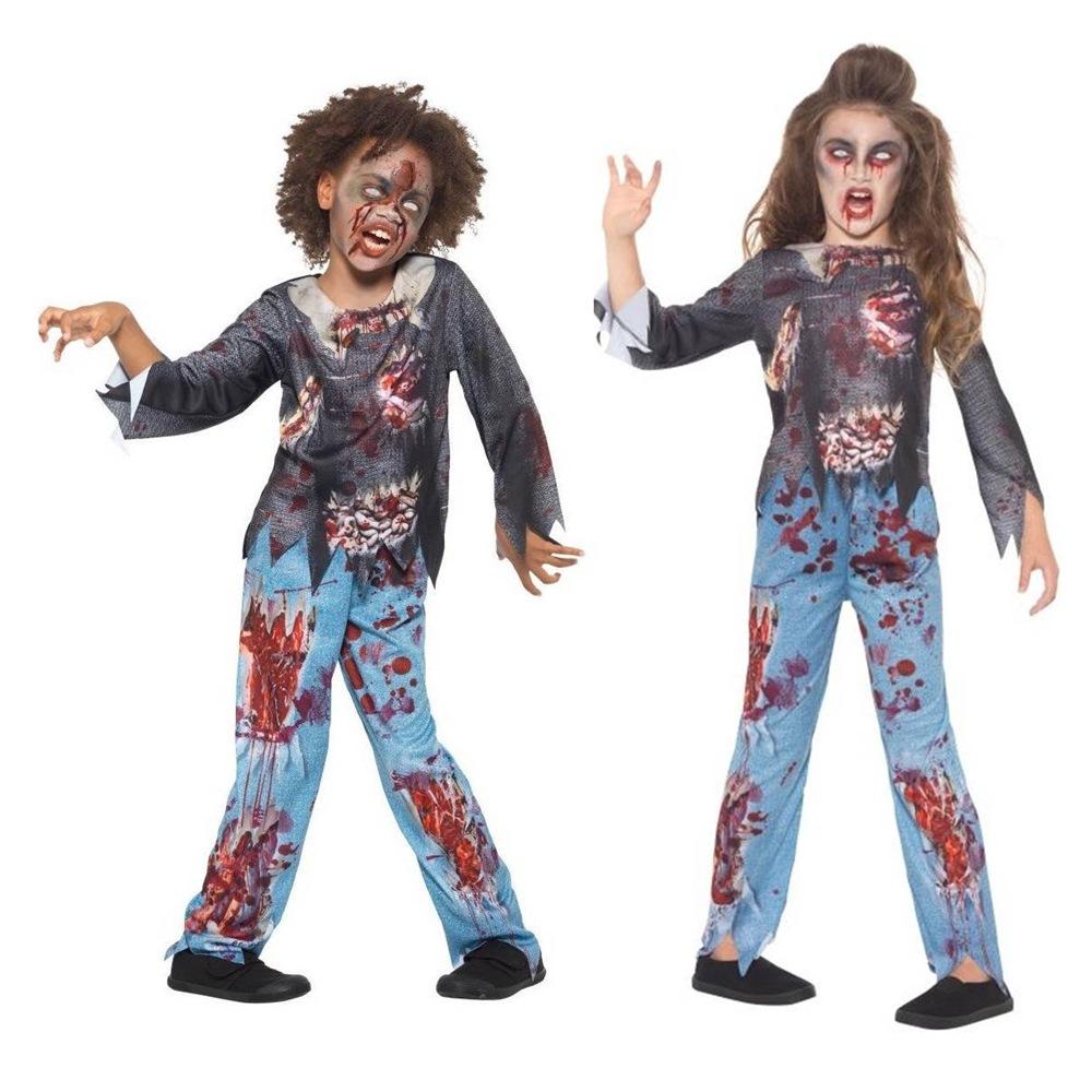 foto de Disfraz Zombie Infantil Unisex Comprar Online {Miles de