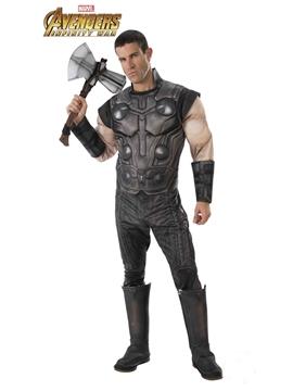 Disfraz Thor Infinity War Adulto