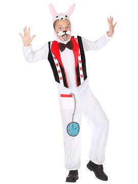 Disfraz Conejo Cuento Infantil
