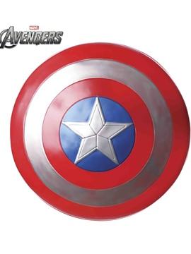 Escudo del Capitán América 60 cm