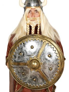 Escudo Vikingo 61 cm