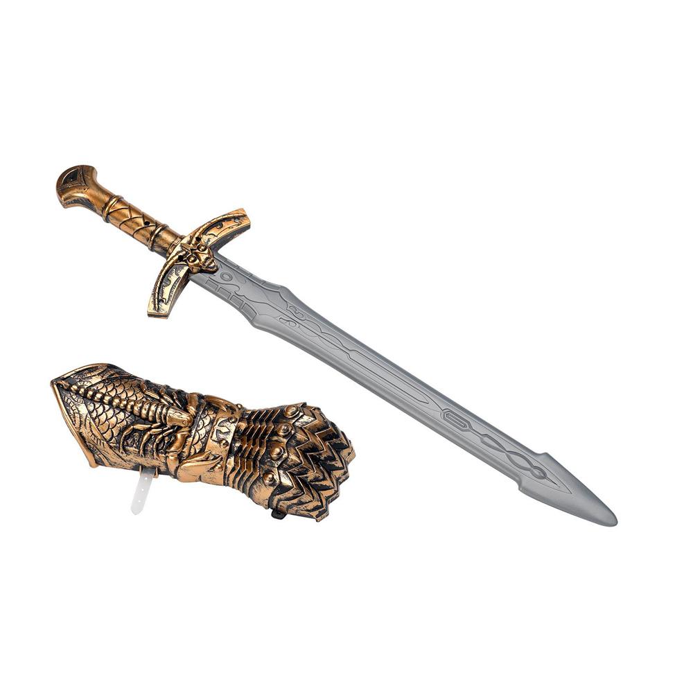 Espada y Puño Medieval
