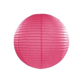 Farolillo Color Fucsia 20cm