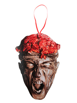 Figura Decorativa Zombie 40 cm