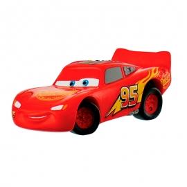 Figura para Tarta Cars Rayo McQueen 7cm