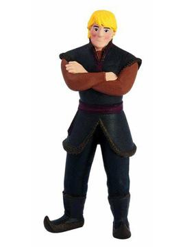 Figura para tartas Kristoff Frozen