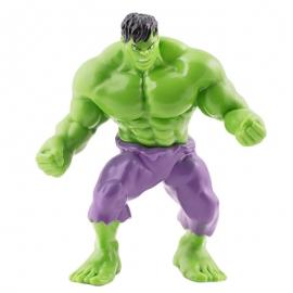 Figura para tarta Los Vengadores Hulk - Miles de Fiestas