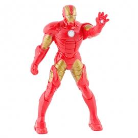 Figura para tarta Los Vengadores Iron Man - Miles de Fiestas