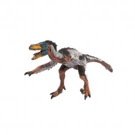 Figura para Tarta Velociraptor 22 cm