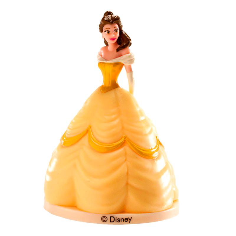 Figura para Tartas Bella 8 cm