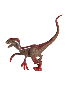 Figura para Tartas Dinosaurio Modelo B
