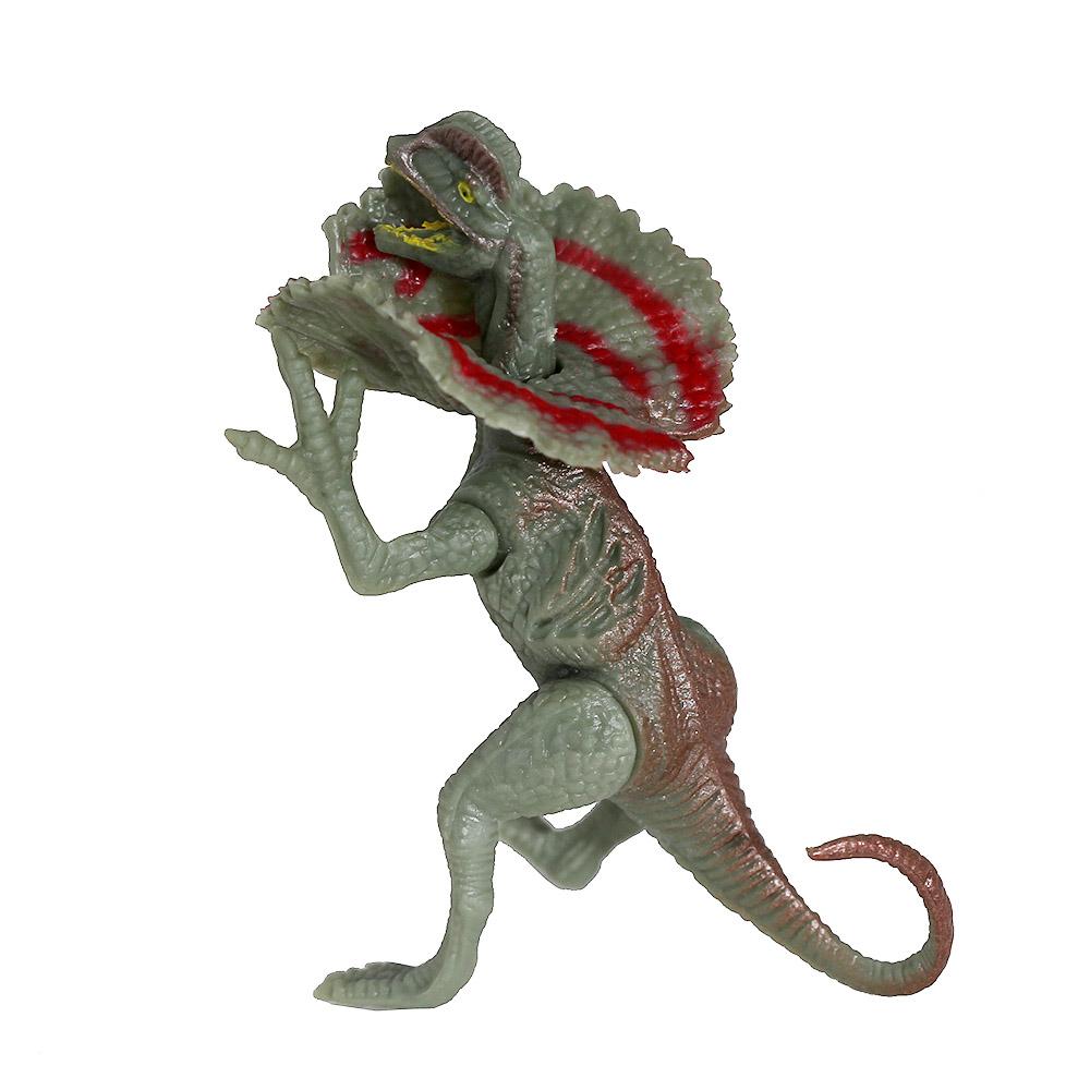 Figura para Tartas Dinosaurio Modelo A