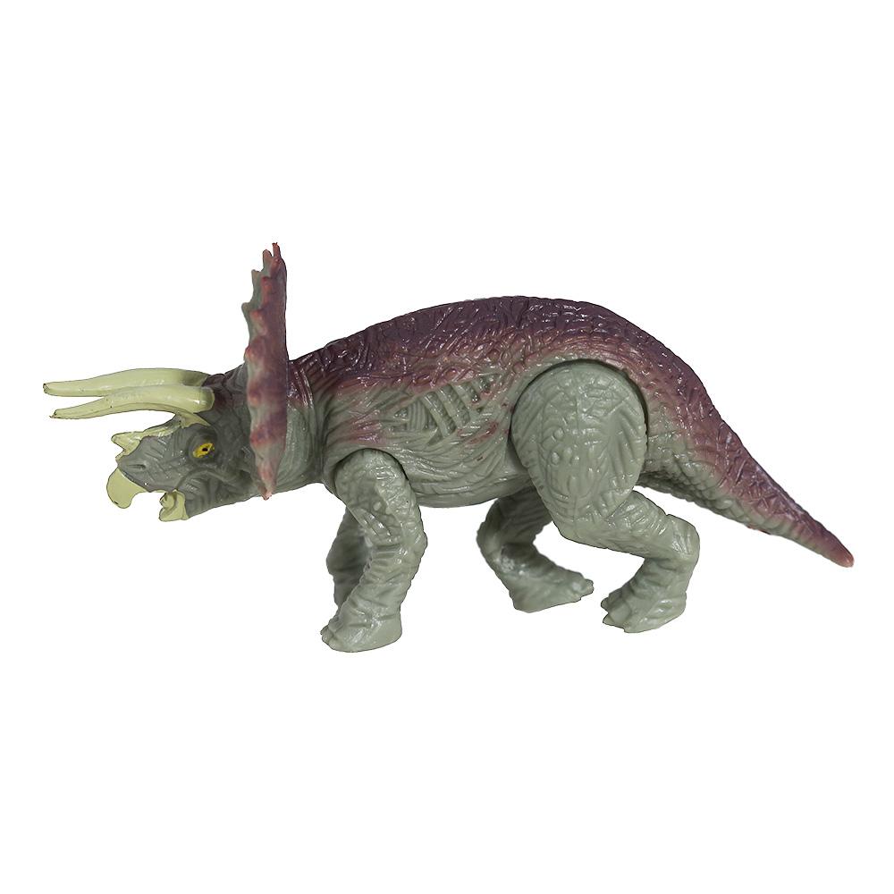 Figura para Tartas Dinosaurio Modelo D