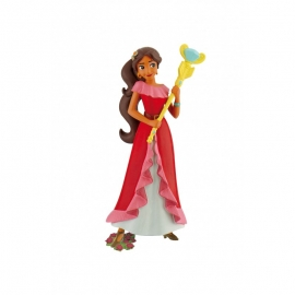 Figura para Tartas Elena de Avalor