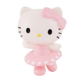 Figura para Tartas Hello Kitty Bailarina - Miles de Fiestas