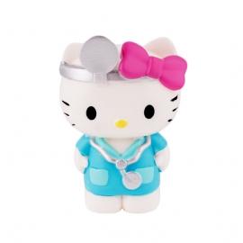 Figura para Tartas Hello Kitty Doctora - Miles de Fiestas