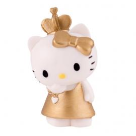 Figura para Tartas Hello Kitty Princesa - Miles de Fiestas