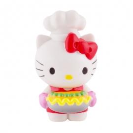 Figura para tartas Hello Kitty Repostera - Miles de Fiestas