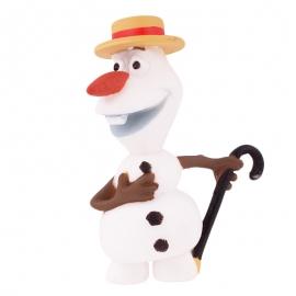 Figura para tartas Olaf - Miles de Fiestas