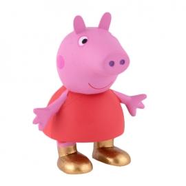 Figura para Tartas Peppa Pig - Miles de Fiestas