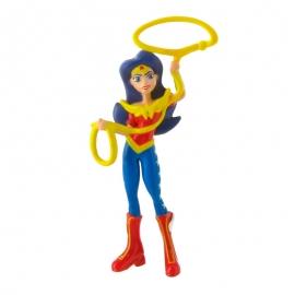Figura para Tartas Wonder Girl