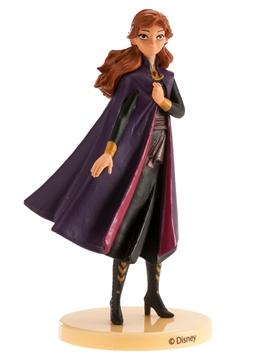 Figura para tarta Anna Frozen 8cm