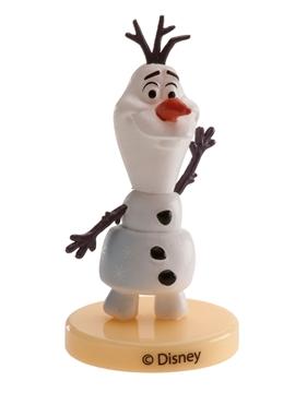 Figura para tartas Olaf 7 cm