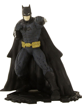 Figura decorativa Batman 10cm