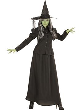 Disfraz de Bruja de los Cuentos Adulto