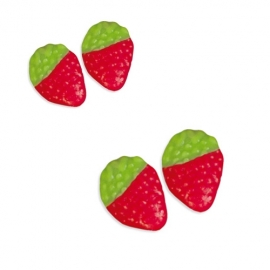 Fresas de gominola 1 Kg - Miles de Fiestas